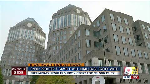 Nelson Peltz calls on Procter & Gamble to halt review of proxy vote, add him to the board