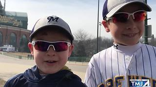 How will the Brewers do this season? - Video