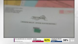 Florida sees spike in vote-by-mail during pandemic Primary Day