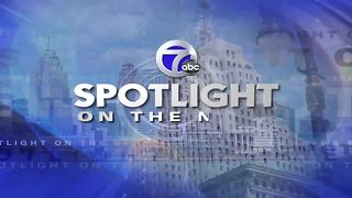 Spotlight for 9-3-2017 - Video