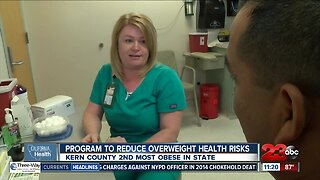 California Health: Kern County battling obesity problem with new Know Your Numbers program