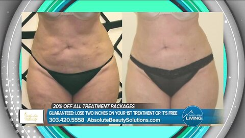 Absolute Beauty Solutions - Lose 2 inches Guaranteed!