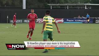 Tampa Bay Rowdies in playoffs for the first time since 2012 - Video
