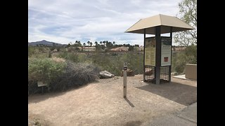 Controversy brewing over Pittman Wash in Henderson