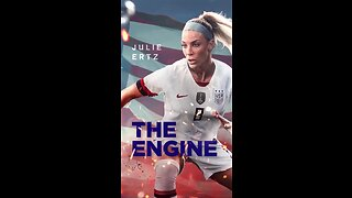 Women's World Cup Soccer - Get to Know Julie Ertz