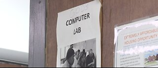 'God's computer lab' helps area homeless