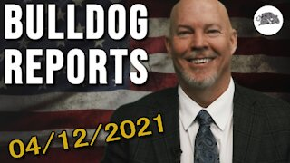 Biden Believes The Constitution Is Not Absolute | The Bulldog Show