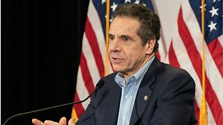 New York Governor Wants Federal Government To Give Workers Hazard Pay