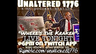UNALTERED 1776 PODCAST EP-19(11-23-2020)