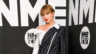 Critics Love Taylor Swift's New Album