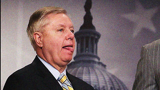 Who Is Lindsey Graham? Narrated by Geena Rocero