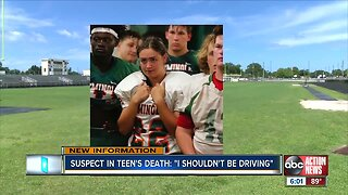 'Beautiful human being:' Pinellas 17-year-old killed by impaired driver remembered