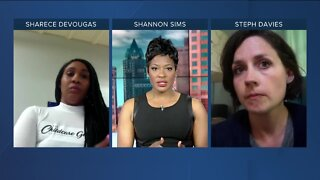 Two local moms discuss telling children about racism
