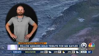 Fishermen to honor Nik Kayler in Clewiston - Video