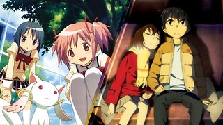 Top 8 Best Time Travel Based Anime Series and Movies - Video