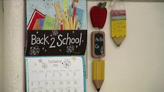 State encouraging schools to stay open, especially k-8