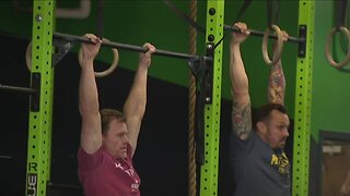 Fitness community gets creative after gym closures