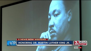 Omaha services honoring Dr. Martin Luther King Jr.