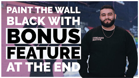 Paint the Wall Black: The Story of Nini's Deli with Bonus Features