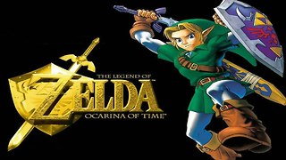 Legend of Zelda in Numbers - Video
