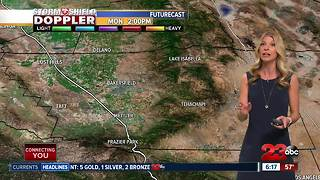 23ABC Storm Shield - Weekend Weather Forecast - Video