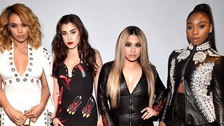 "Camila Cabello REACTS To Fifth Harmony Breakup: ""They Are HYPOCRITES"" - Video"