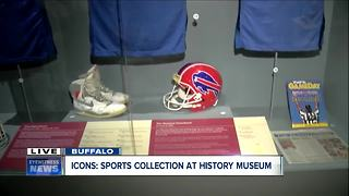 Reliving Buffalo sports history, both good and bad - Video