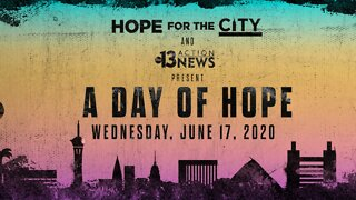 Day of Hope: Kelly Jones Hospitality helps support A Day Of Hope