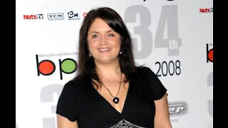 Ruth Jones says another Gavin and Stacey reunion could take '10 years'