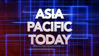 Asia Pacific Today. Politician Craig Kelly & early Covid treatment & censorship from Gov & Media.