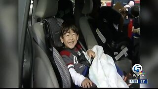 Organization helps parents with car seats