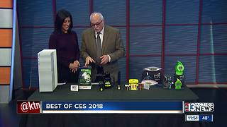 The Best of CES 2018 (Pt. 2) - Video