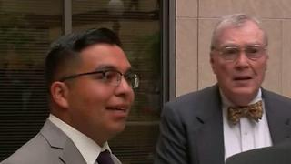 Officer who killed Philando Castile gets $40K settlement - Video