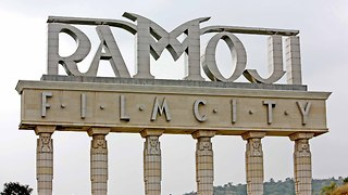 Ramoji Film City Haunting - India - Video