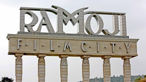 Ramoji Film City Haunting - India