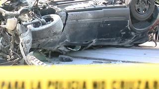 Sheriff: Three teens killed in crash stole cars | Digital Short - Video