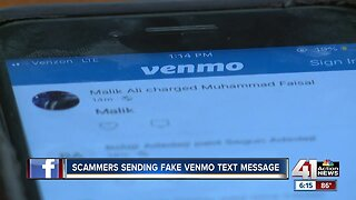 Here's what to know about a new scam targeting Venmo users