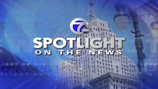 Spotlight for 7-15-2018 - Video
