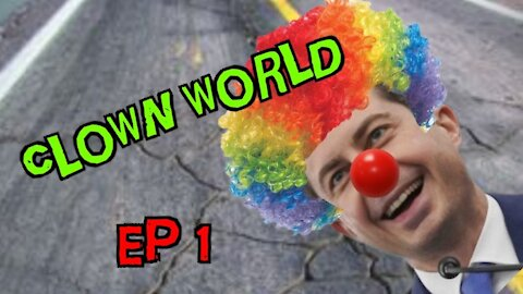 Clown World Ep 1 - Buttigieg