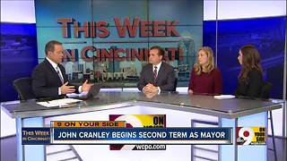 This Week in Cincinnati: Mayor Cranley 'hopeful' for FC Cincinnati bid - Video