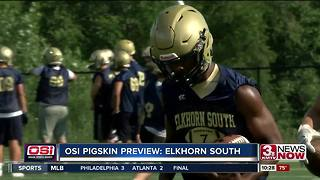 OSI Prep Pigskin Preview: Elkhorn South - Video