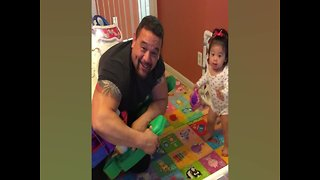 HILARIOUS Dad Moments! - Video