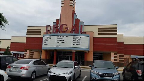Regal Cinemas To Launch Unlimited Plan