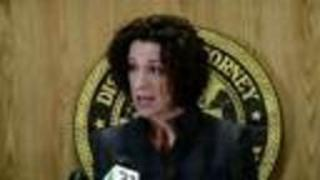 DA drops charges against Tatyana Hargrove in case against Bakersfield Police Department - Video