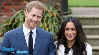 Burning Questions About Prince Harry's Royal Engagement & Wedding With PEOPLE's Royal Correspondent, Imogen Lloyd Webber! - Video