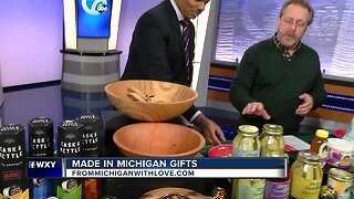 Michigan-Made holiday gift ideas