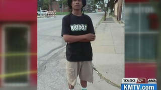 Family holds fundraiser for teen killed Saturday - Video