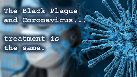 God Prescribed The Solution to Coronavirus 3,400 Years Ag