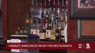 New stimulus program aims to keep restaurants afloat through winter