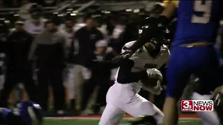 Omaha North vs. Omaha Burke - Video